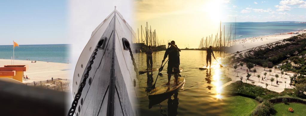 Du 19 au 26 Août >> Séjour Famille à la mer en partenariat avec la CAF