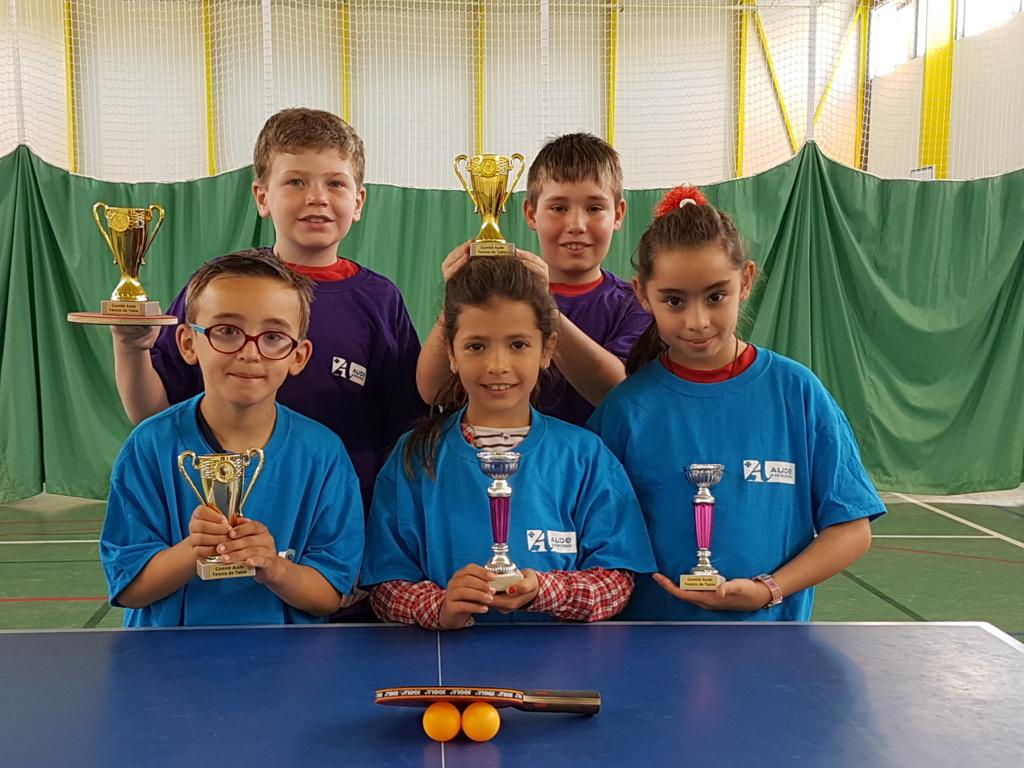 TENNIS DE TABLE >> Les pongistes de la MJC terminent le championnat en remportant toutes leurs rencontres !