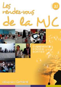 Cliquez sur l'image pour télécharger le guide des RDV de la MJC Mai à Août 2017