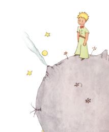 """SAMEDI 1er JUILLET >> """"Le Petit Prince"""" d'Antoine de Saint-Exupéry"""