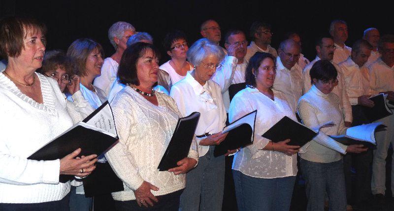 Dernière minute : Concert de la chorale de la MJC maintenu mais déplacé à la MJC
