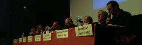 Consultez les rapports de l'Assemblée Générale 2011