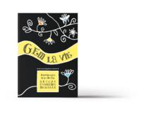 """Le livre """"GEM LA VIE"""" en vente à la MJC"""