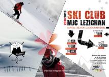 Ski-club à la MJC >> sorties, séjour, location de matériel