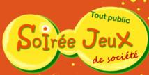 VENDREDI 5 AVRIL >> SOIRÉE JEUX DE SOCIÉTÉ AVEC LUDULE