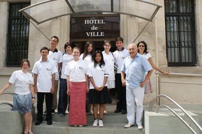Session 2010 > Le blog des jeunes participants