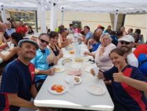 Tennis de table > Clôture de la saison avec le traditionnel tournoi Claude Descous