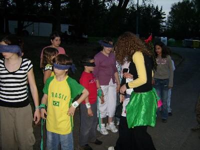Echange à Lauterbach 2006