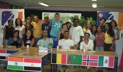 Session 2006 - Le rapport des stagiaires