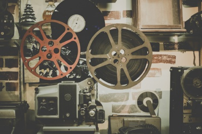 Films, séries et autres sur internet