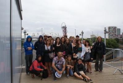 LONDON 2012 > Le parcours olympique