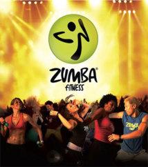 Découvrez les nouvelles activités de la MJC > La Zumba