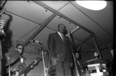 Le Jazz et la MJC