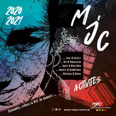 Fermeture de la MJC > du 01 au 16 août 2020