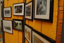 Ateliers photo numérique