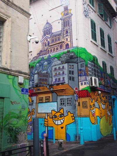 Séjour Marseille, à la découverte de la ville