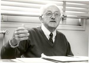Disparition de Jo TEULON, directeur honoraire de la MJC