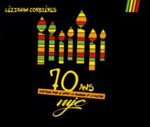 C'est parti pour les 70 ans de la MJC !!