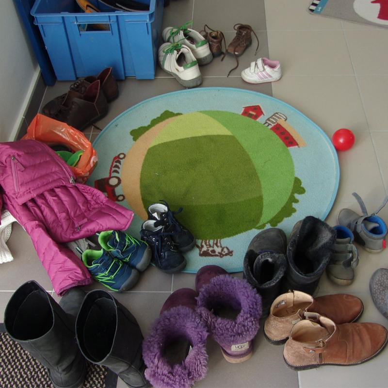« Premiers Pas » - Lieu d'accueil Parents-Enfants (NOUVEAU)