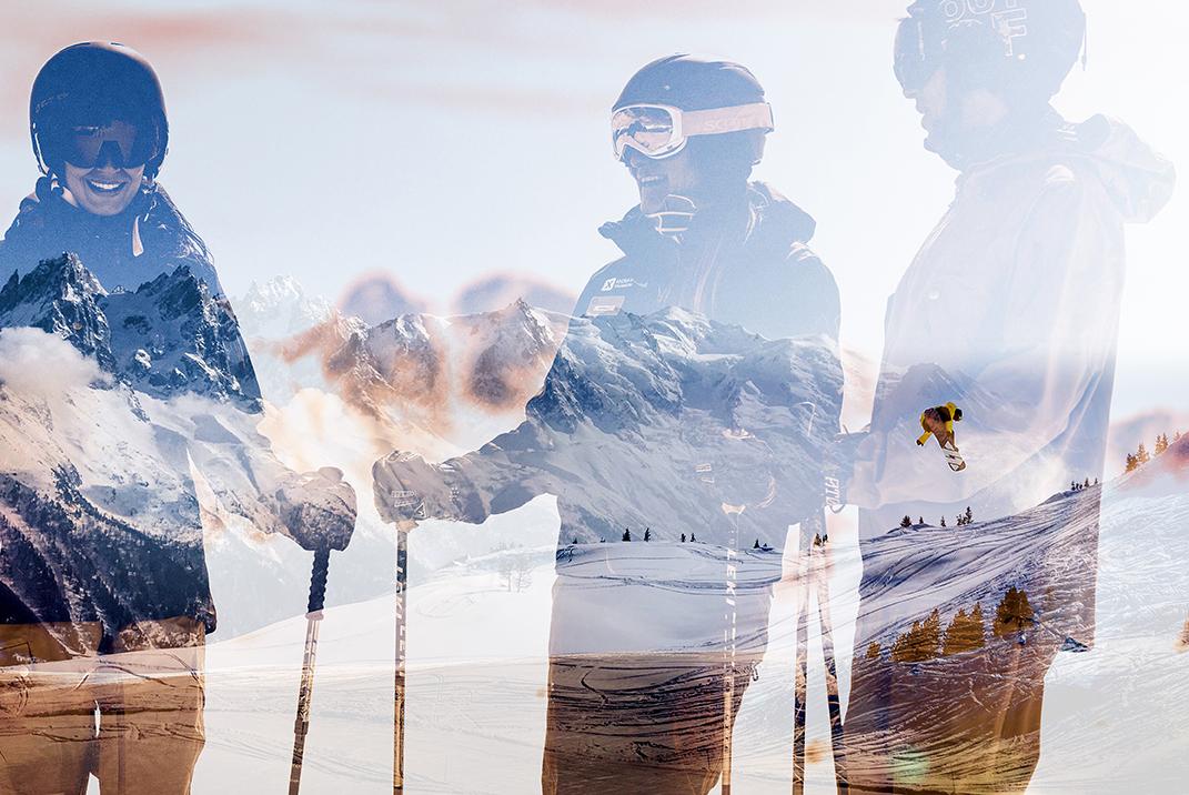 Louez votre matériel de ski à la MJC