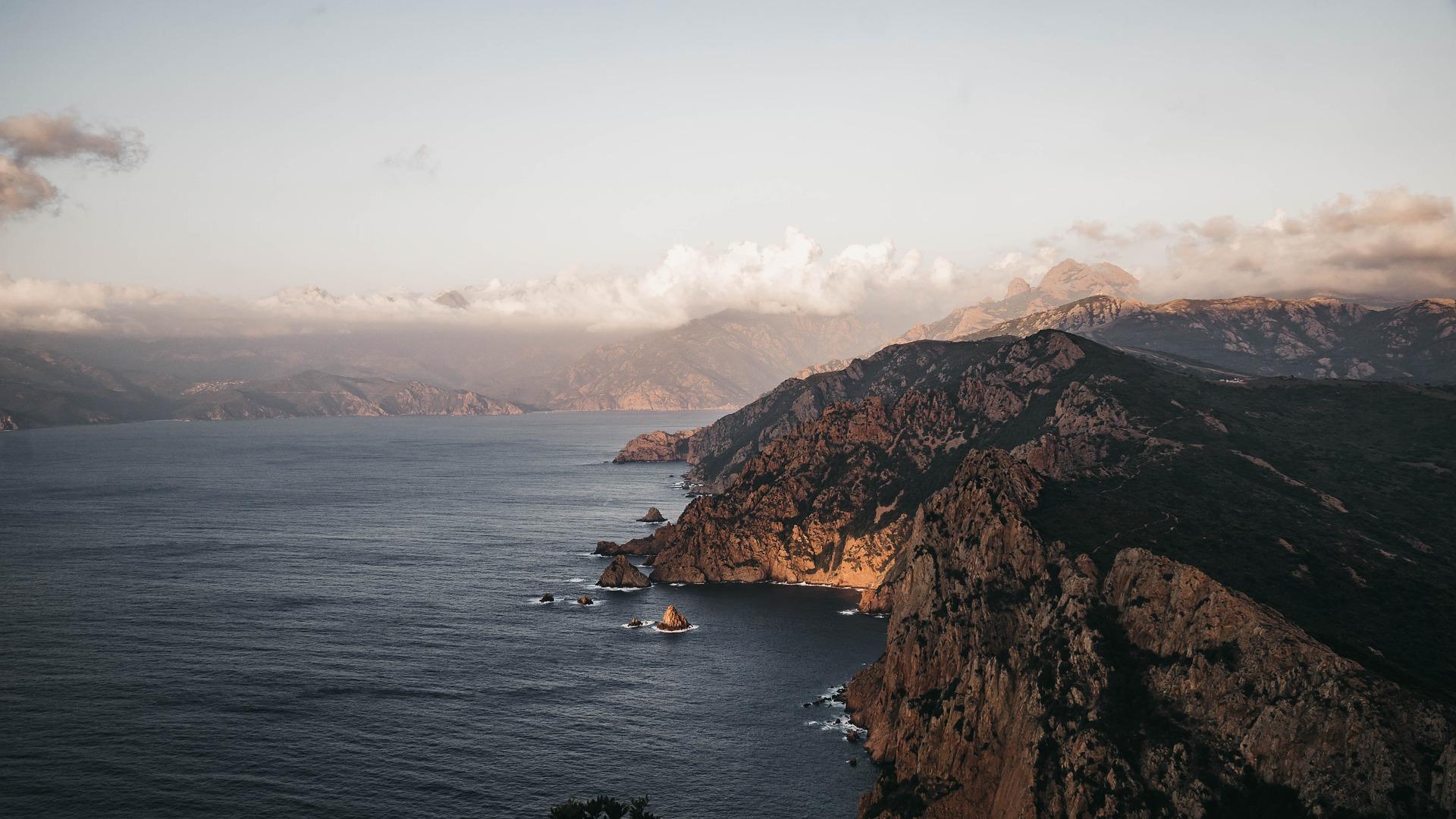 Du 12 au 18 Mai 2019 pour tous >> séjour rando en Corse