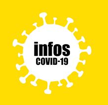 COVID19 > Réouverture progressive de la MJC