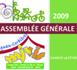 ASSEMBLEE GENERALE 2009 : Le programme