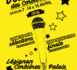 Voix d'Or des Corbières édition 2018 >> 14&15 Avril