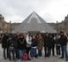 En direct de Paris avec les jeunes de la MJC