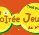 Vendredi 2 MARS 2018 >> SOIRÉE JEUX DE SOCIÉTÉ AVEC LUDULE