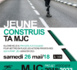 SAMEDI 26 MAI >> Jeune, construis ta MJC 2018/2023