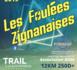 25 Novembre >> Les Foulées'Zignanaises 3ème édition Trail rando & marche nordique