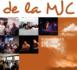 Stages, sorties, évènements : Les Rendez-Vous de la MJC >> Mai à août 2019