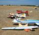 Dimanche 10 Juin 2012 >> Démonstration d'aéromodélisme