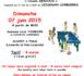 TENNIS DE TABLE >> TOURNOI CLAUDE DESCOUS