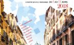 Du 5 au 11 avril 2018 >> Voyage à Madrid