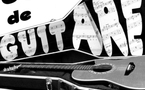 Concert du Club Guitare