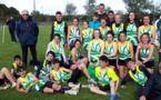 ATHLETISME: Championnats Aude Piste