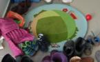 « Premiers Pas » - Lieu d'accueil Parents-Enfants