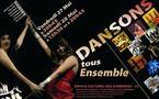 """Spectacle """"Dansons Tous Ensemble"""""""