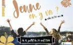 Programme de l'été pour les 12-17 ans