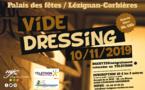 Dimanche 10 Novembre >> VIDE-DRESSING au Palais des Fêtes