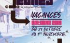 Espace Jeunes >> le programme des vacances d'octobre 2019