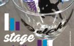21/03 STAGE CREA'DECO - PEINTURE SUR VERRE
