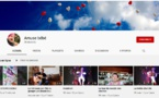 Amuse bébé - La chaîne youtube à l'usage récréatif des tout-petits