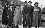 Il y a 102 ans, tous masqués au temps de la grippe espagnole