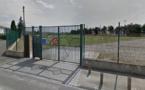 Stade de la Roumenguière