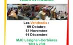 Vendredi 13 novembre, prochaine soirée jeux de société avec Ludule