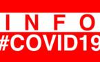 INFOS COVID19, mise à jour du 02/04/2021