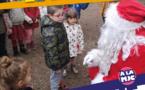 Accueil de Loisirs La Lauseta >> programme vacances de Noël 2020